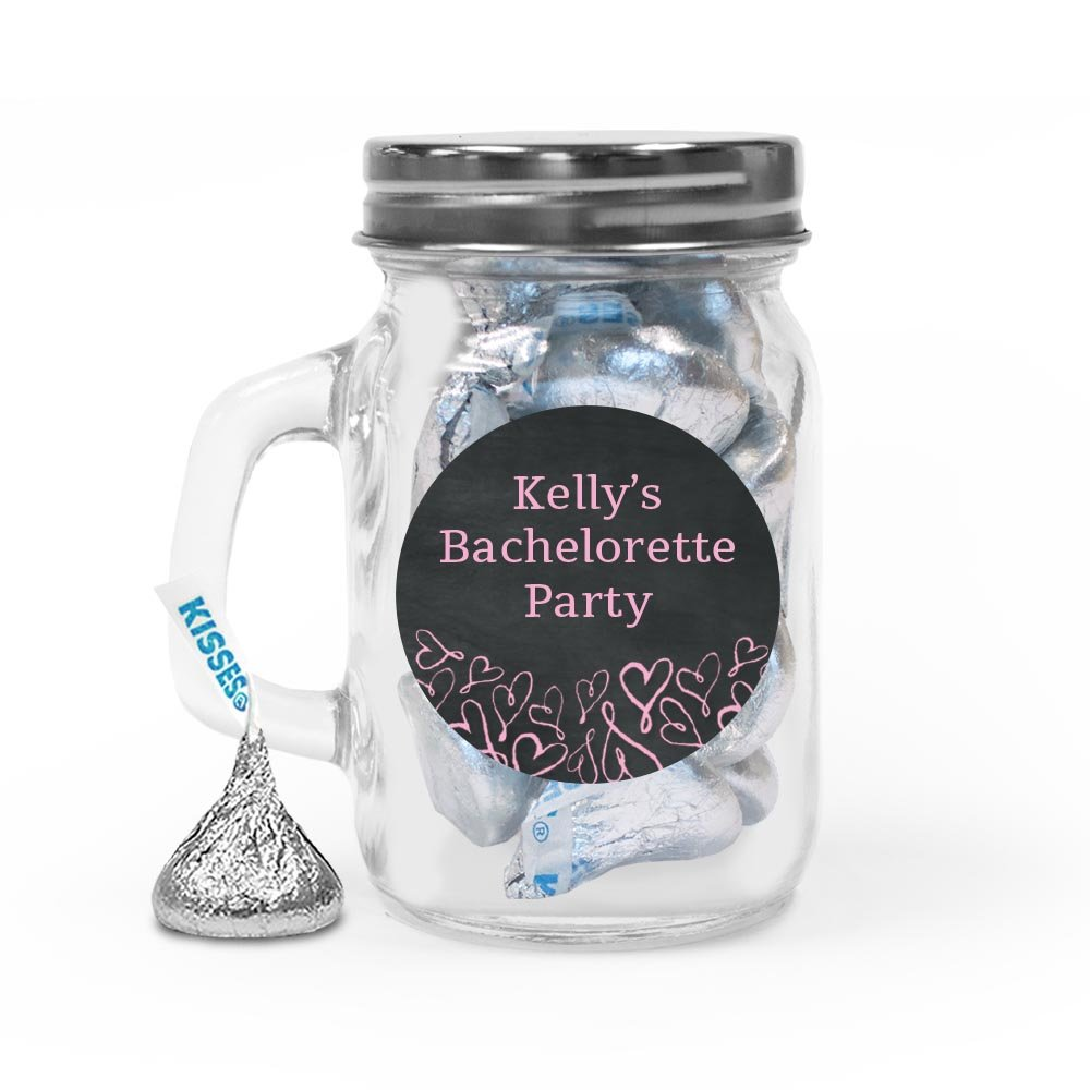 Personalized Bachelorette Party Favors | Wedding Bachelorette Candy