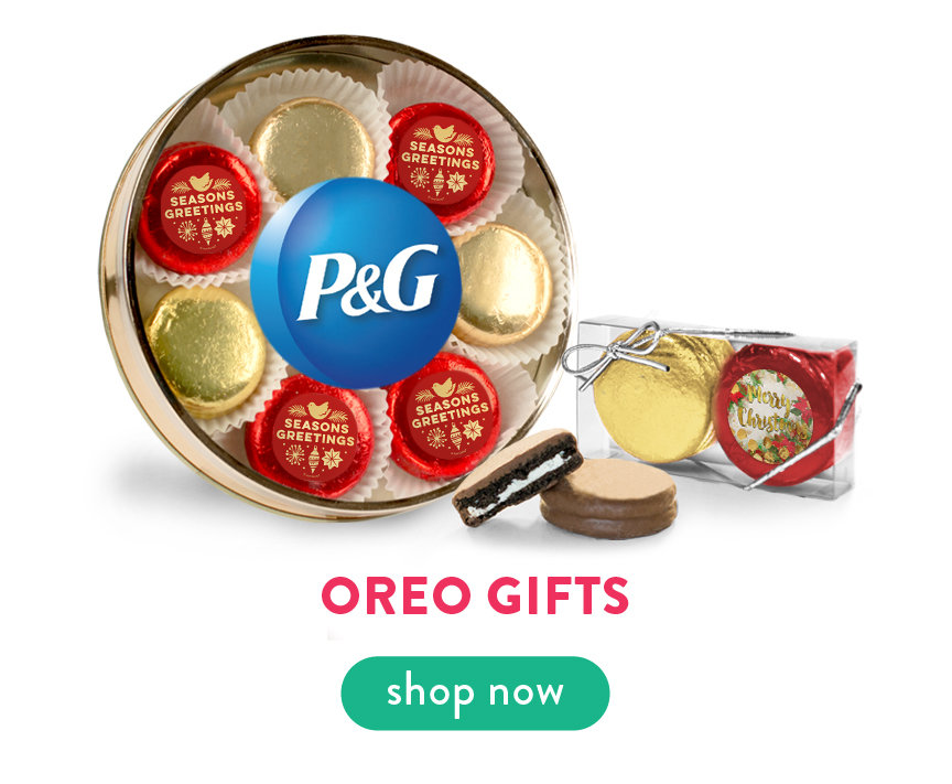 Shop Christmas Oreo Gifts