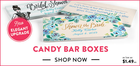 shop personalized candy bar boxes