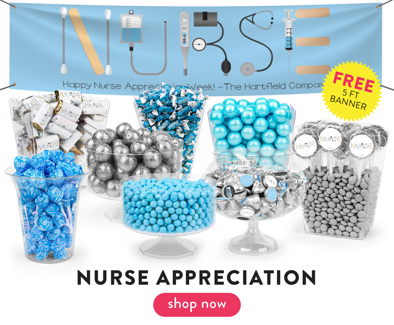 nurse favors