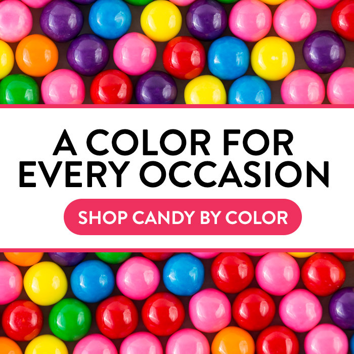 Shop Candy by Color
