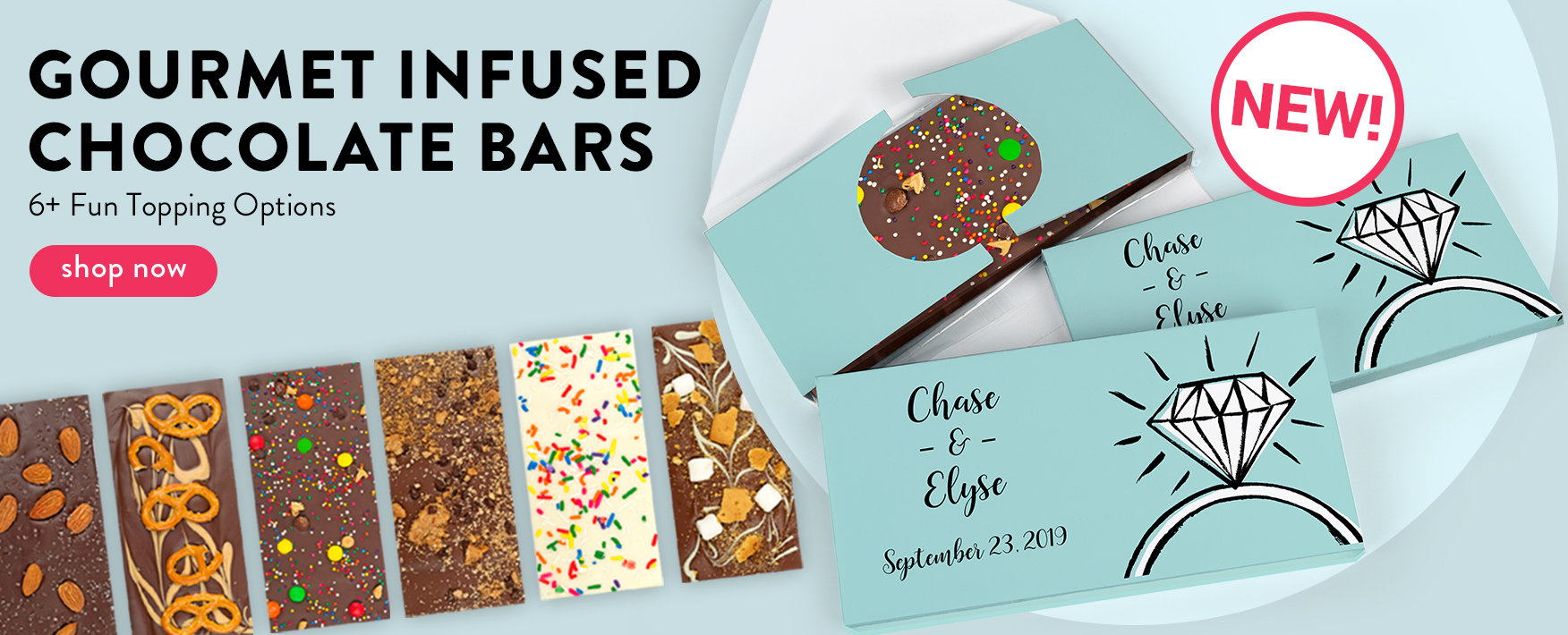 Infused Bars
