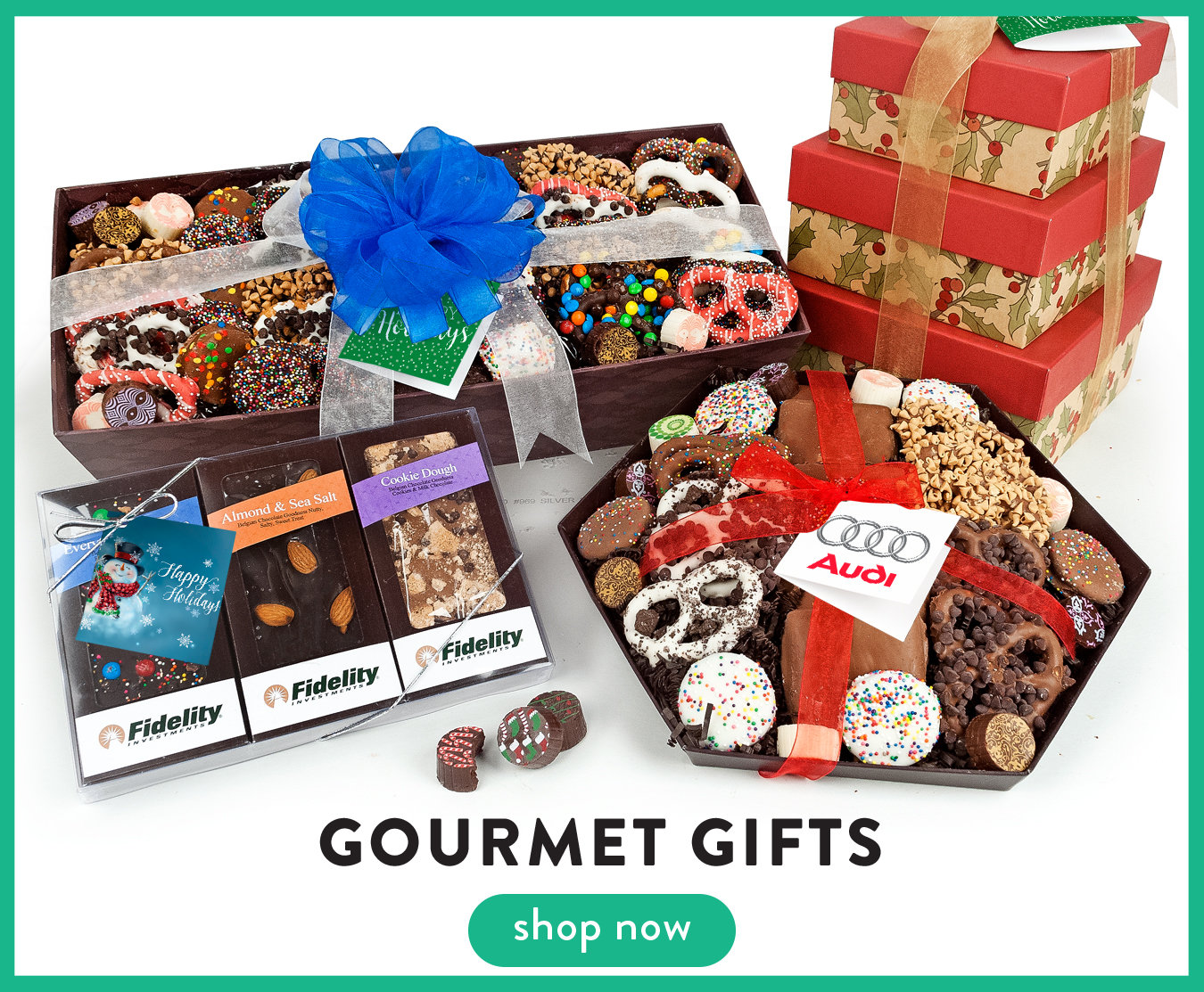 Gourmet Gifts