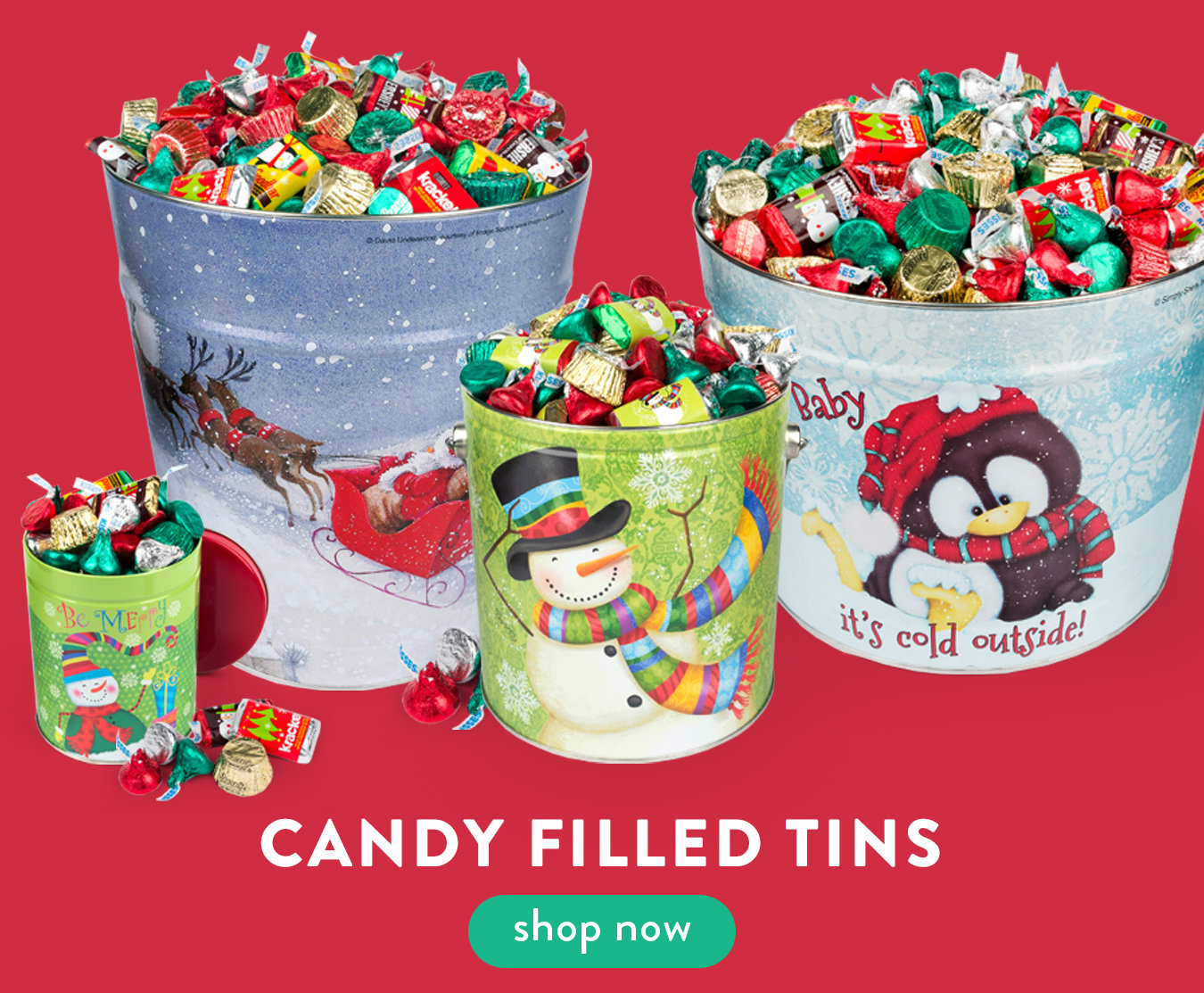 Personalized Christmas Gifts | Personalized Christmas Candy ...