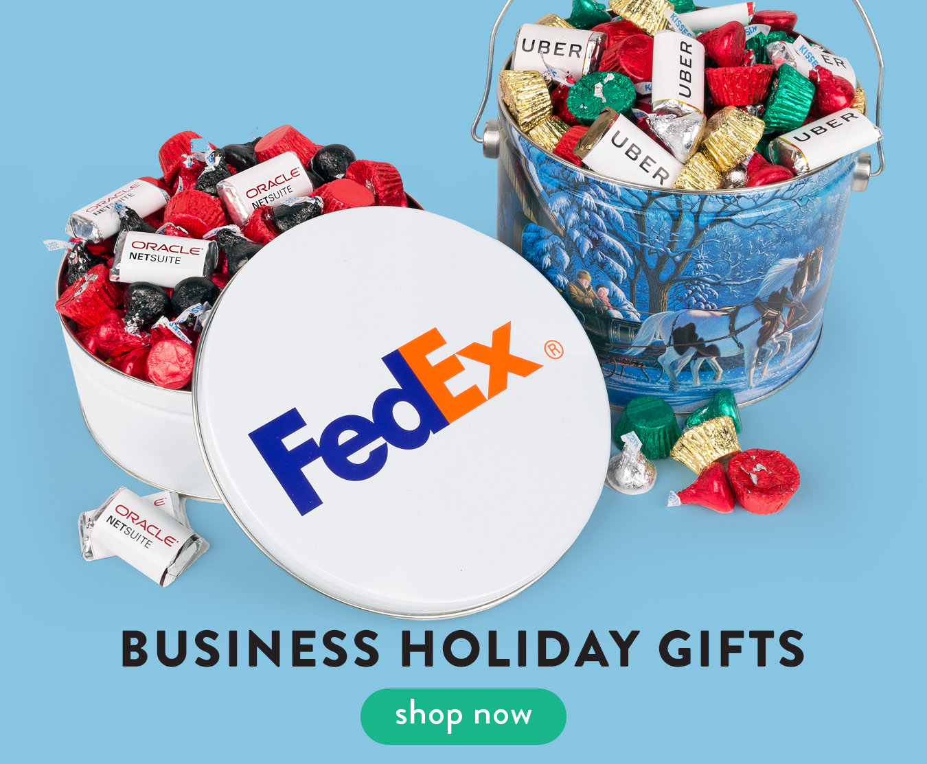 Business Holiday GIfts