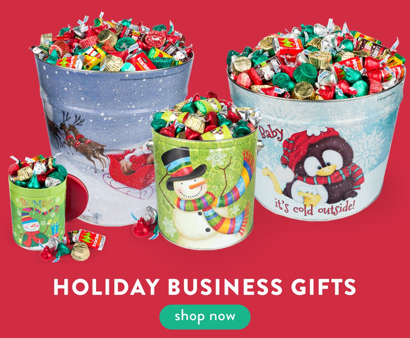 Holiday Business Gifts