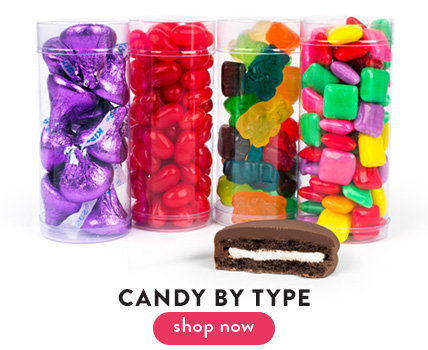 Shop Candy by Type