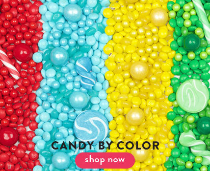 Bulk Candy By Color