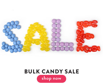 Shop Candy Buffets