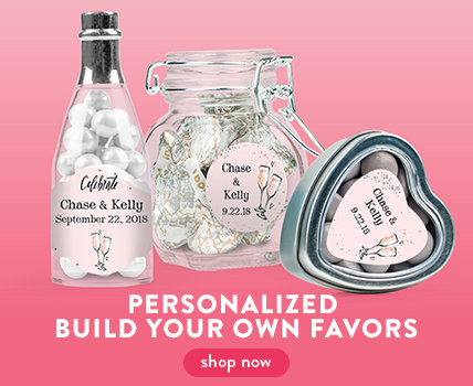 Build Your Own Favors