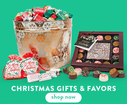 Christmas Gifts & Favors