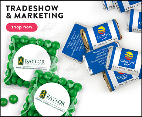 Tradeshow & Marketing
