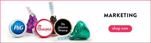 Marketing  Hershey's Kisses