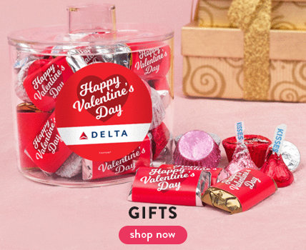 Shop Corporate Valentine Gifts