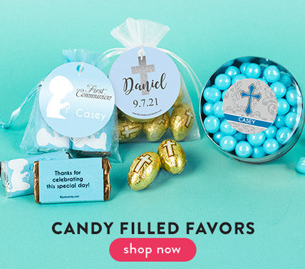 personalized candy filled favors for boys
