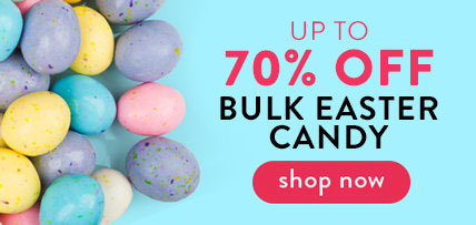 40% OFF EASTER