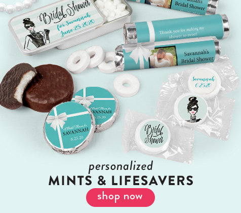Mints & Lifesavers