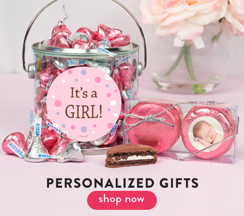 She Baby Girl Gifts