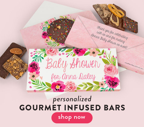 Shop Gourmet Infused Chocolate Bars