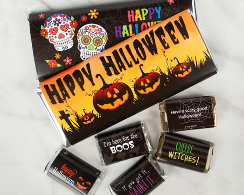 Shop Halloween Bulk and Personalized Favors