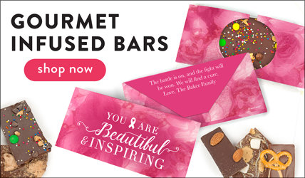 Infused Chocolate Bars