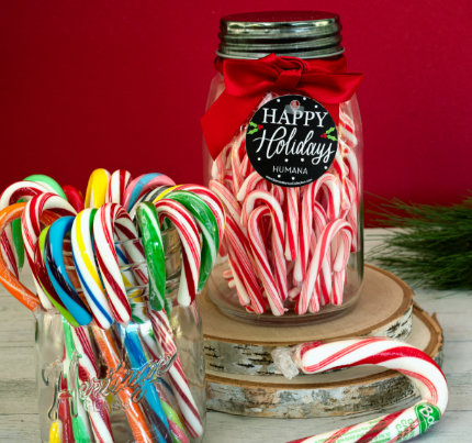 Christmas Candy Canes bulk Candy