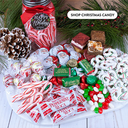Shop Holiday Bulk Candy