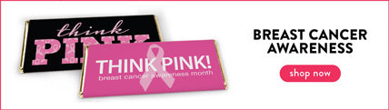 breast cancer awareness wrappers & boxes