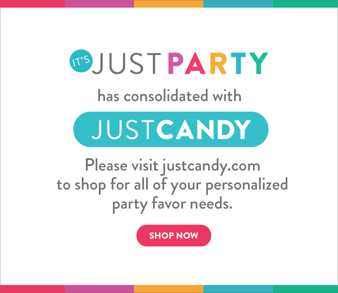 It's Just Party Has Moved to JustCandy.com