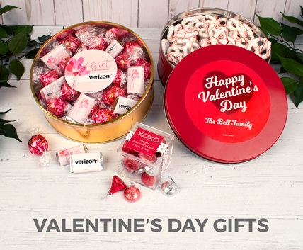 Valentine's Day Candy Filledv Gifts