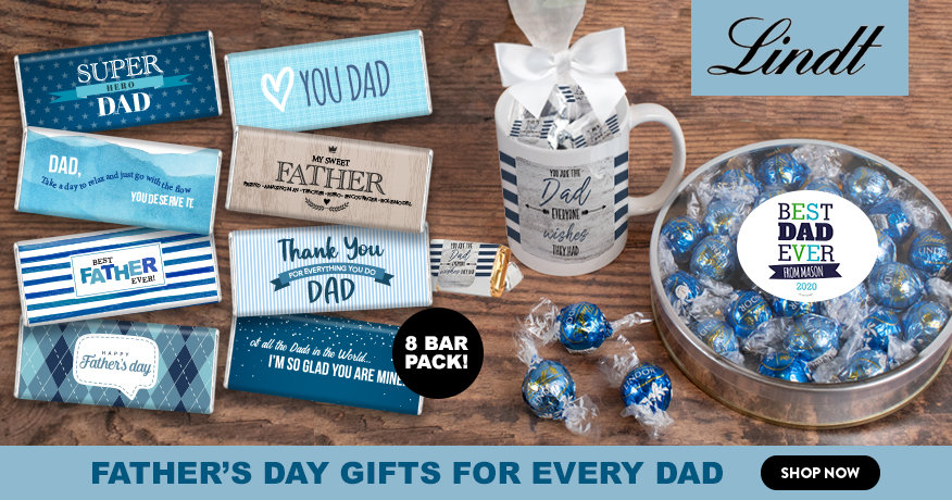 Shop Fathers Day Candy Gifts