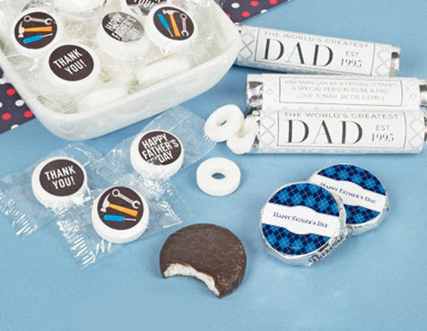 FATHERS DAY Mints & Lifesavers