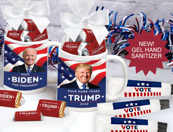 Election Candy & Gifts