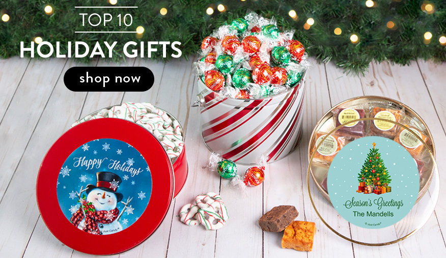 Top 10 Personalized Must-Have Gifts this Holiday Season
