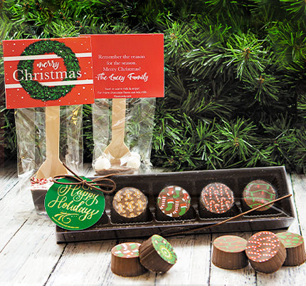 Christmas Favors under $5