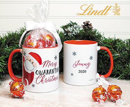 Shop Holiday Candy Filled Mugs