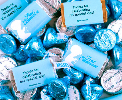 Exclusive Hershey's Religious Mixes