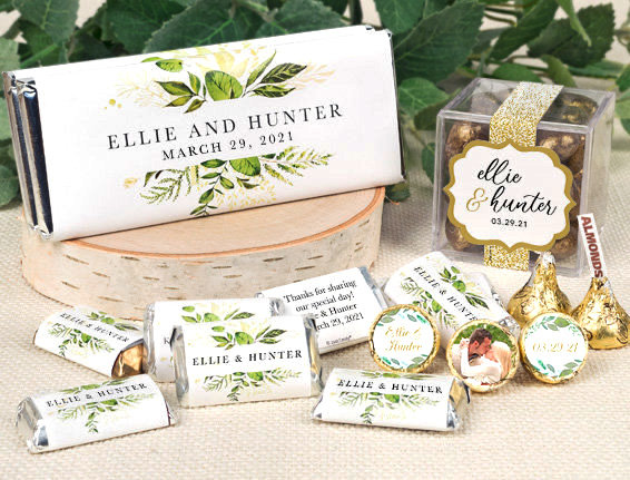 Shop Wedding Candy Favors