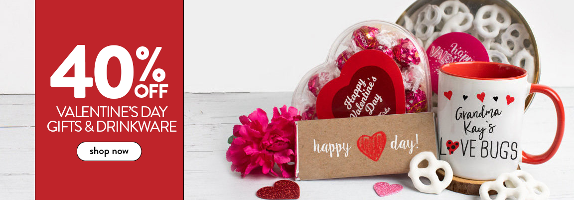 40 off valentines day gifts