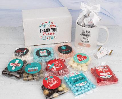 Personalized Nurse Appreciation Gifts