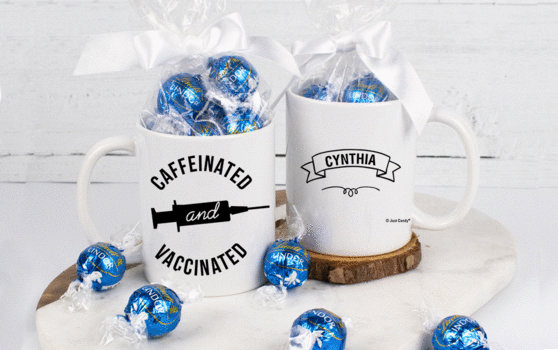 VACCINATED GIFTS