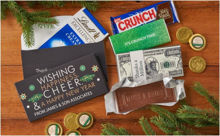 PERSONALIZED FINANCIAL GIFTS