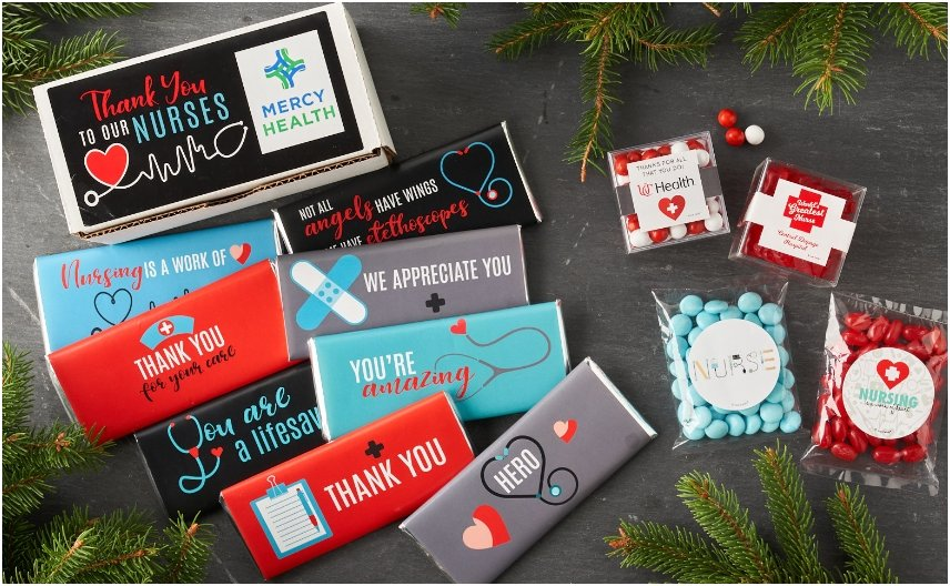 PERSONALIZED MECIAL GIFTS