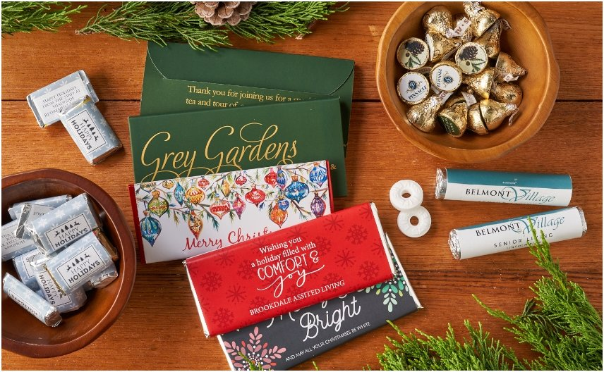 PERSONALIZED ASSISTED LIVING GIFTS