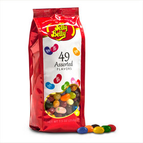 Jelly Belly Gift Bag with 49 Flavors