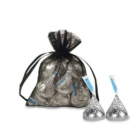 Extra Small Organza Bag - Pack of 30
