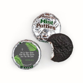 Easter Botanical Bible Verse Pearson™s Mint Patties