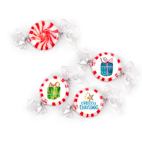 Personalized Christmas Presents Starlight Mints (405 Pack)