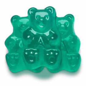 Watermelon Gummi Bears