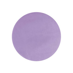 "9"" Lavender Tulle Circles Lavender (50 Pack)"